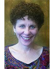 photo of Ms. Dorothy Aronson