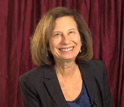 University of Chicago psychologist Susan Levine.