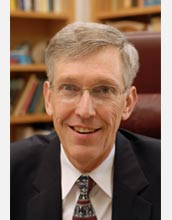 Photo of Caltech Valentine Professor of Physics H. Jeff Kimble.
