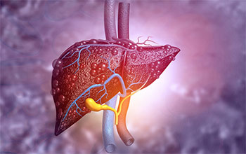Scientists are developing a new way to detect fatty liver disease.