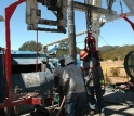 Drilling provides a research window into the San Andreas Fault.