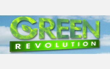 The Green Revolution video series features cutting edge research on clean energy technologies.