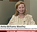 Watch a video of lead author Anita Woolley describe the study's findings.