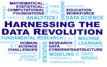 Harnessing the Data Revolution