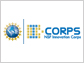 Logo for the National Science Foundation Innovation Corps.