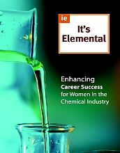 A new survey of women scientists in chemical companies focuses on career advancement issues.