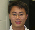 Photo of Lehigh University graduate student Donghui Zhao.