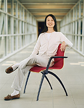 Jeannette Wing will lead NSF's Computer & Information Science & Engineering Directorate.