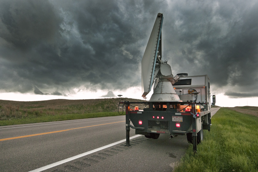 Can You Predict A Tornado Kids