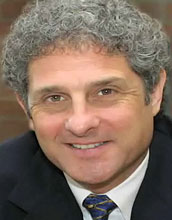 Photo of Andrew Meltzoff