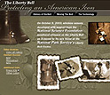 The story of the Liberty Bell is now live at: http://www.nsf.gov/news/special_reports/liberty.