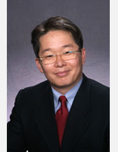 Photo of Hae-Kwon Jeong, assistant professor of chemical engineering at Texas A&M.