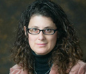 Photo of Professor Amy Rosenzweig of Northwestern University.