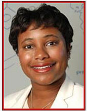 Photo of Paula Hammond, Department of Chemical Engineering, MIT.