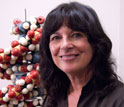Image of Jacqueline Barton, a recipient of the 2010 National Medal of Science.