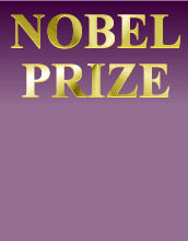 A graphic celebrating the Nobel Prize and the laureates to be recognized in December.