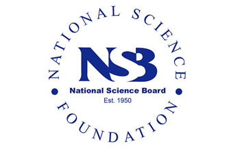 The National Science Board logo