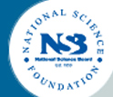 The official seal of the National Science Board.