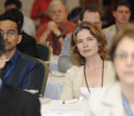 Attendees at the BRAIN workshop at NSF