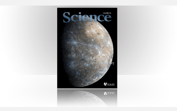 Image showing the July 4, 2008 issue of Science Magazine.