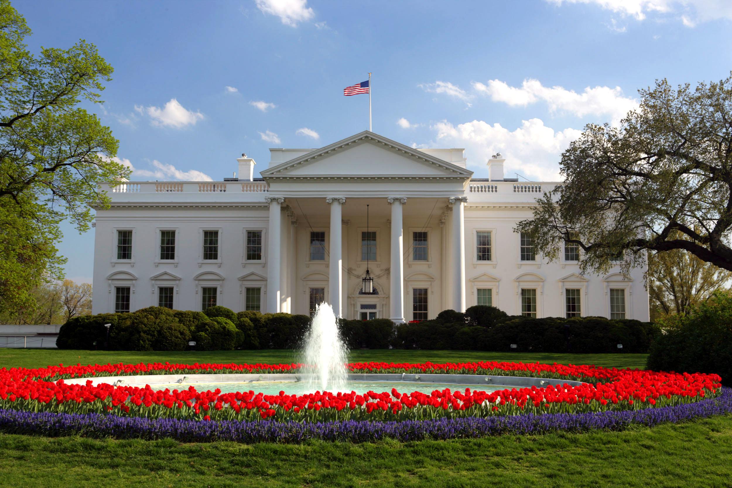 White House America