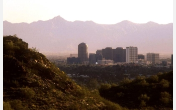 Long-term ecological research findings on cities such as Phoenix may be applied to global problems.