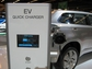 network for fast-charging cars