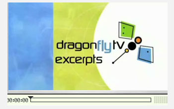 DragonflyTV excerpts