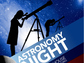 White House Astronomy Night