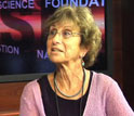 Image of Sheri Bauman, University of Arizona cyberbullying expert.