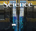 Cover of the March 9, 2012 issue of the journal Science.