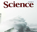 Cover of the June 18, 2010 issue of the journal Science.