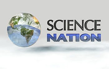 Science Nation logo
