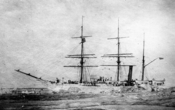 U.S. Revenue Cutter