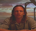 Geophysicist Sean Gulick