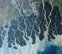 The Sundarbans in Bangladesh and West Bengal