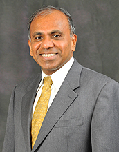 Photo of Subra Suresh
