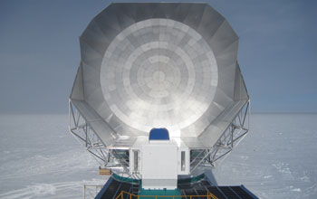Souht Pole Telescope