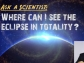 title slide where can i see the eclipse in totality