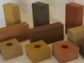 Researchers have created bricks from fly ash that look and perform like normal bricks.