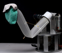 Soft inflatable robot arm from Carnegie Mellon
