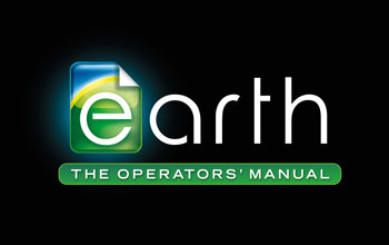 EARTH: The Operators' Manual logo