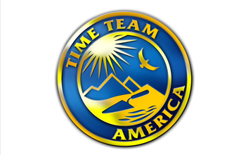 Time Team America logo