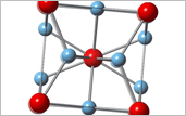 crystal structure of beta titanium-3 gold