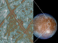 Europa's surprising surface