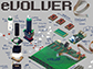 eVOLVER combines the control of automated, continuous cell-culturing systems