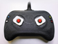 image of a new kind of video game controller