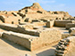 Mohenjo-daro is an ancient Indus Valley Civilization city