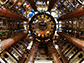 The Large Hadron Collider in Switzerland