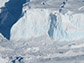collapse of the Thwaites Glacier in West Antarctica